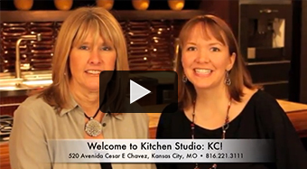 Kitchen Studio Kansas City - Create your dream space