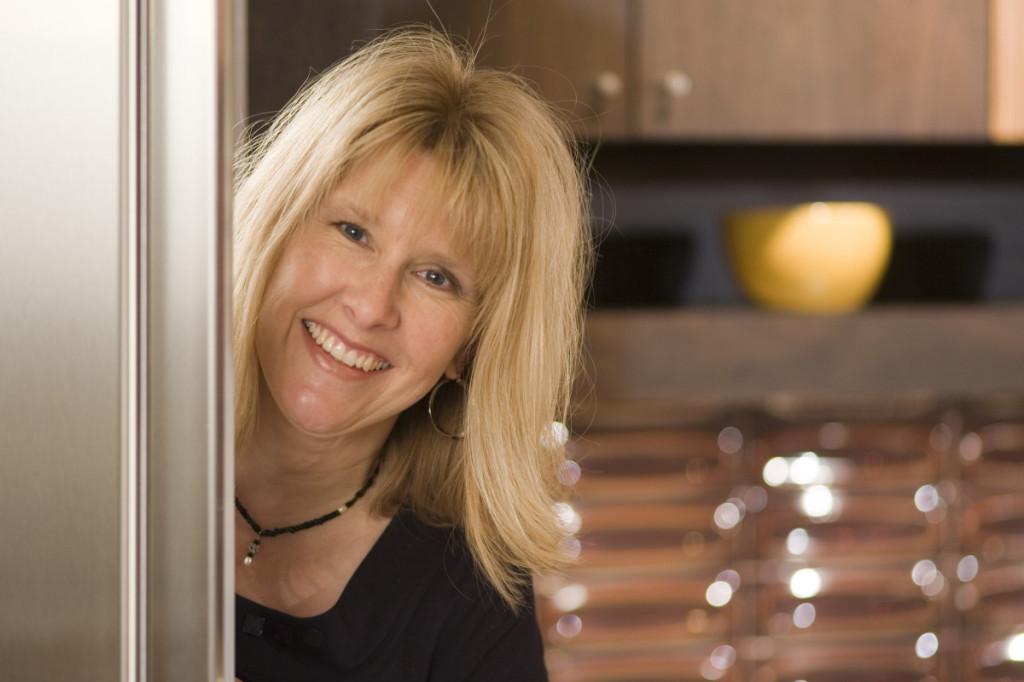 Sue Shinneman, CKD