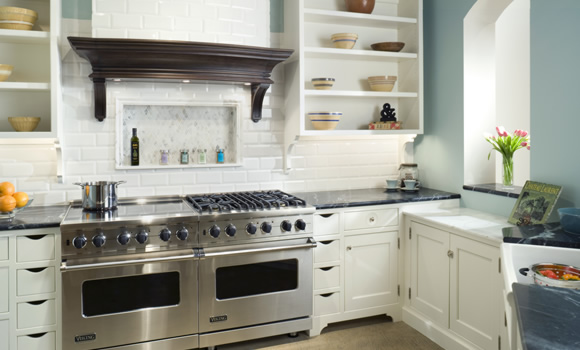 Kitchen Remodel Ideas   Clasic Kitchen