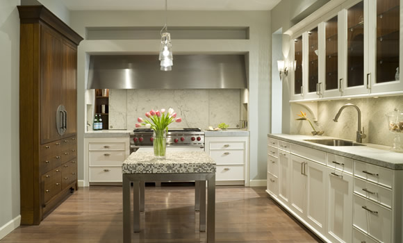 kitchen remodel ideas - SieMatic