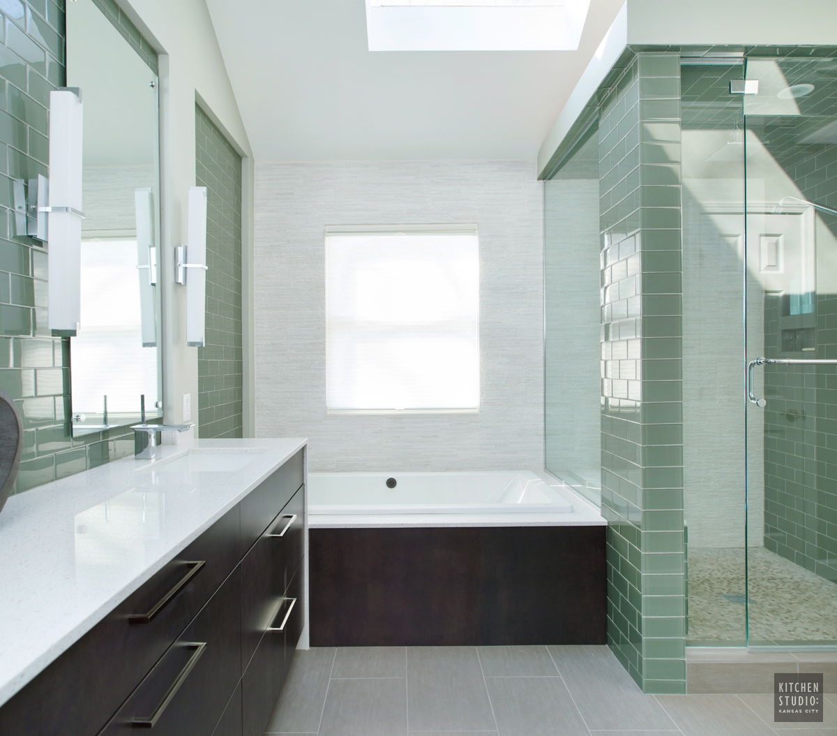 Bathroom Showrooms Kansas City kitchen studio: kc | design