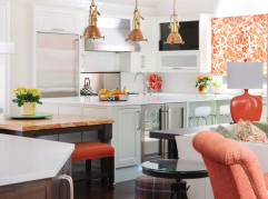 Kitchen Studio - Bold Kitchen Designs