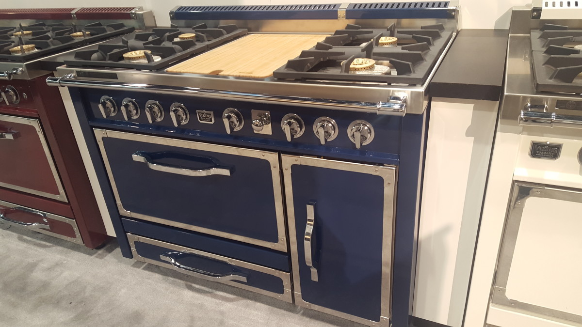 Kitchen And Bath Industry Show 2016