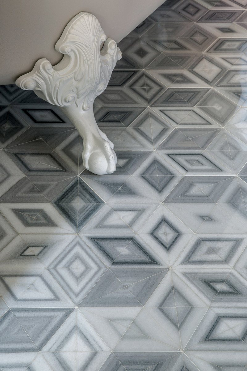 Tile ideas for walls flooring and for accents kitchen studio tile ideas marble floor tile dailygadgetfo Gallery