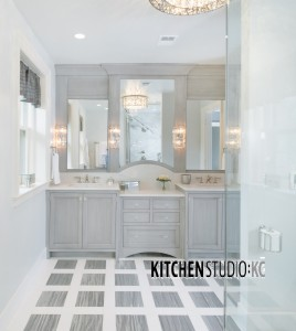 Tile Ideas - symphony showhouse bath
