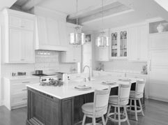 Kitchen Studio Kansas City - Classic Kitchen Remodel