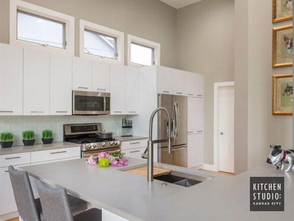 North KC Kitchen Remodel